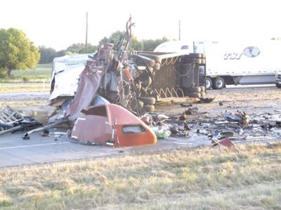 Fatal accident strikes I-30 | Local News | roysecityheraldbanner com