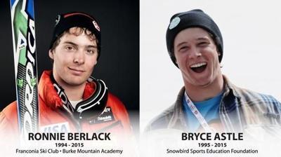 Avalanche victims