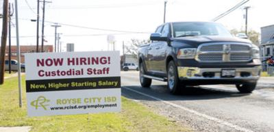 Rockwall County Lost More Than 100 Jobs To Start 2018 Although The Unemployment Rate Remains Well Below The Totals From One Years Earlier