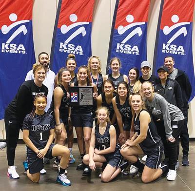 Lady Bulldogs win tournament title