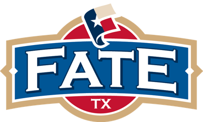 City of Fate Logo