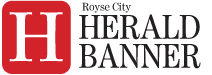 Royse City Herald-Banner - Calendar