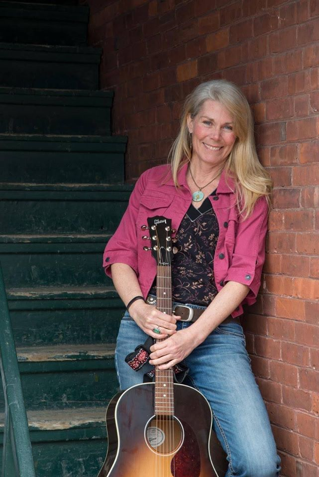 Christine Malcolm 1