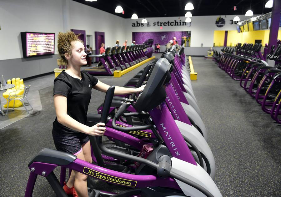 Planet Fitness Adds New Anchor To The Berlin Mall Rutlandherald Com