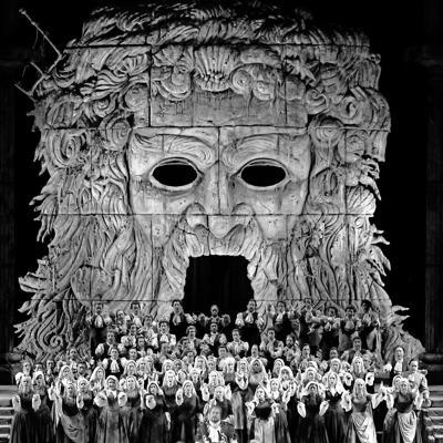 The Met: Mozart's 'Idomeneo'