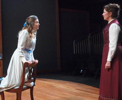 Theater review: This time, Nora doesn't get her way