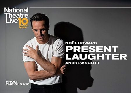 National Theatre Live Present Laughter