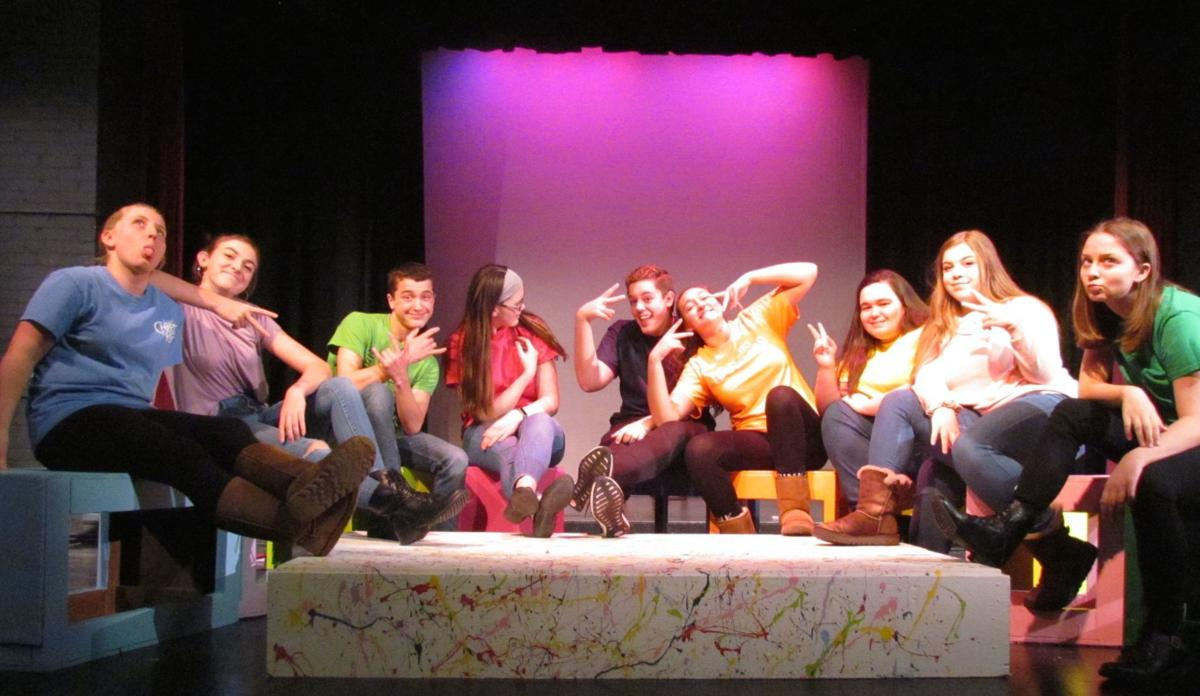 MSJ Theater - Cast / Silly