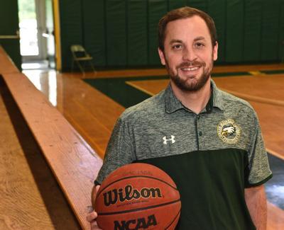 Profile: GMC's Davis gears up for school daze