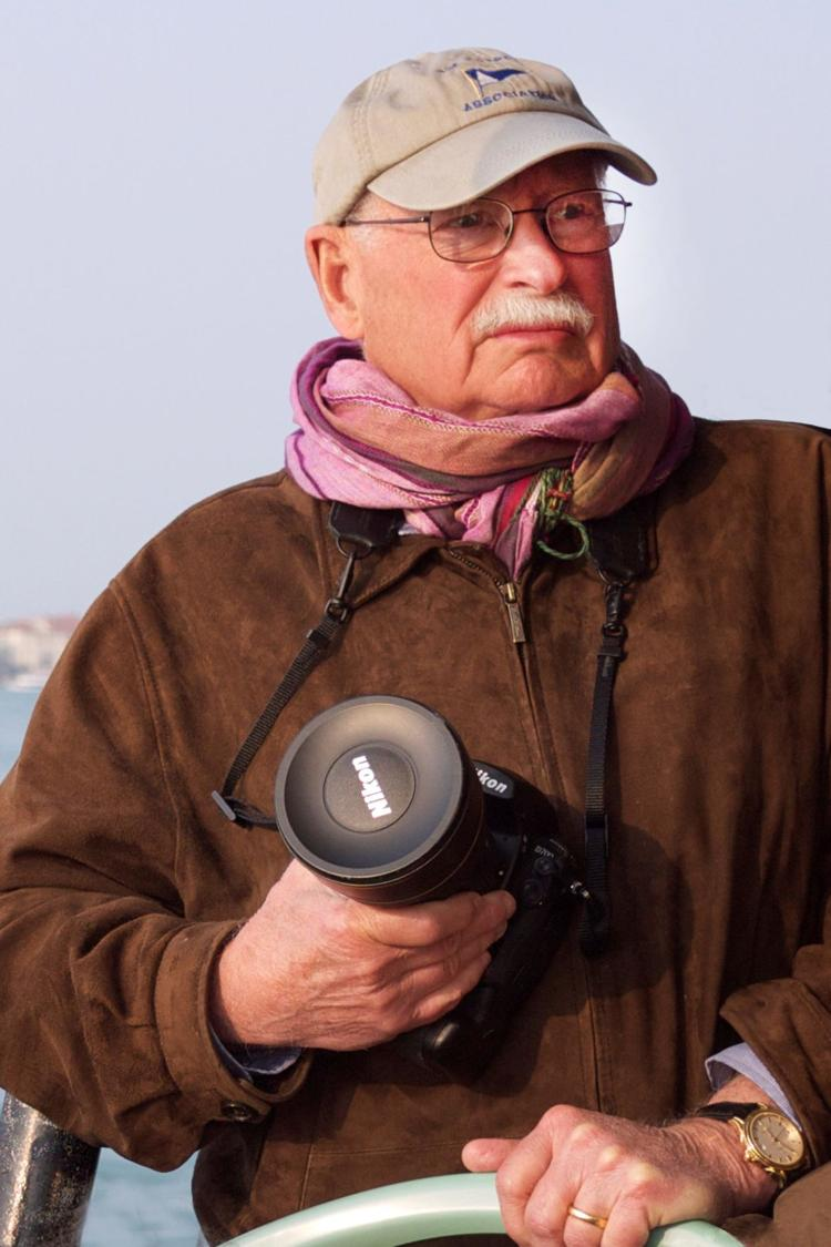 Jim Blair
