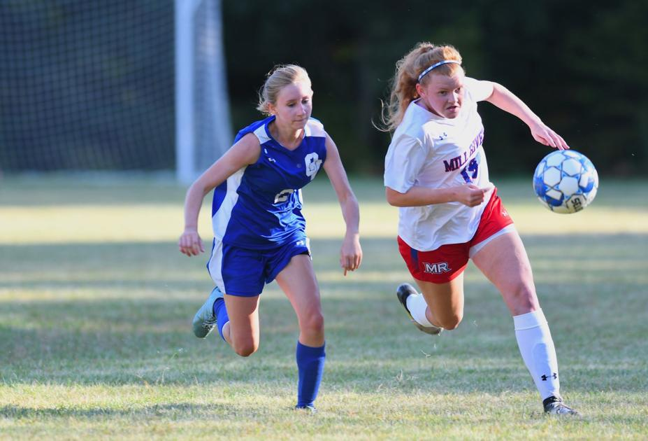 OV, Mill River battle to a draw