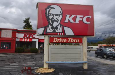 KFC_Gordon story