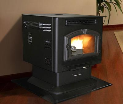 Funds offered to replace old wood stoves