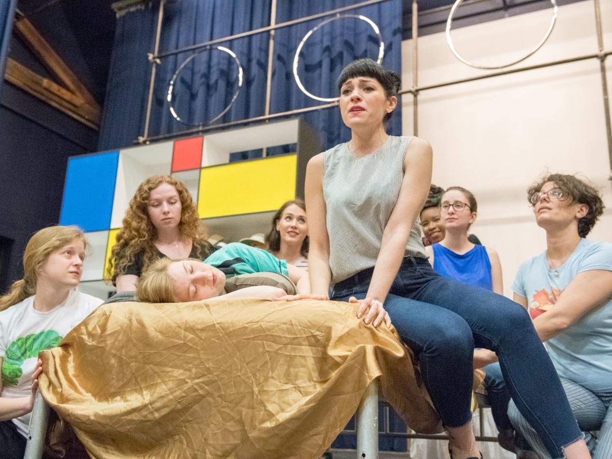 Massenet's 'Cendrillion': Cinderella as you've never heard her