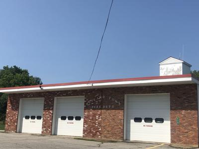rutland town fire station 0727