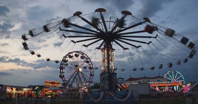2020 State Fair canceled