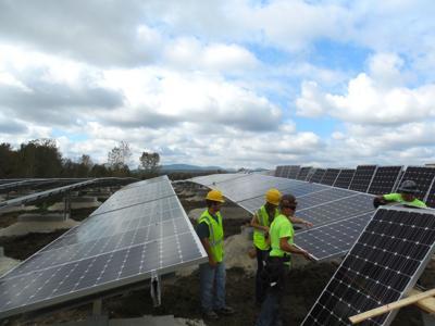 GMP solar