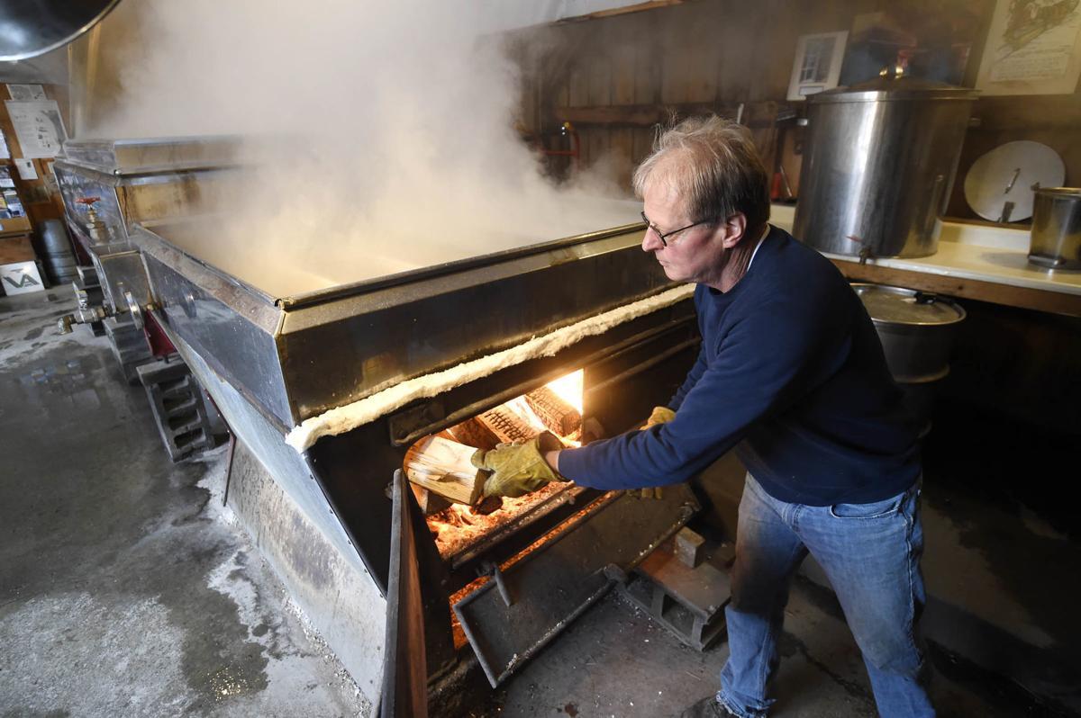 Sugaring season hopeful despite cancellations