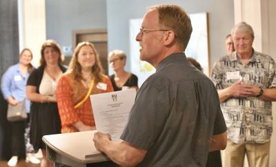 Chamber Concierge Program
