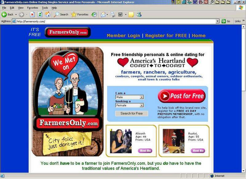 online dating cowboys cowgirls