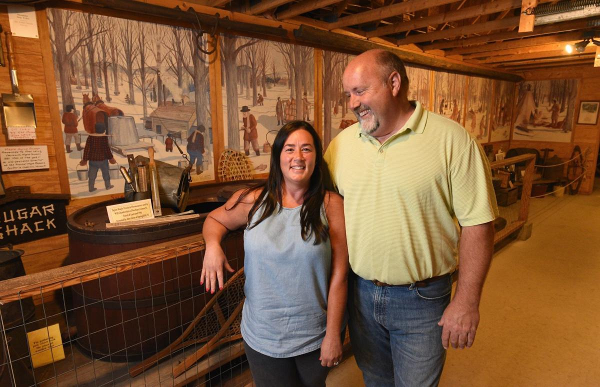 Maple museum gets new owners