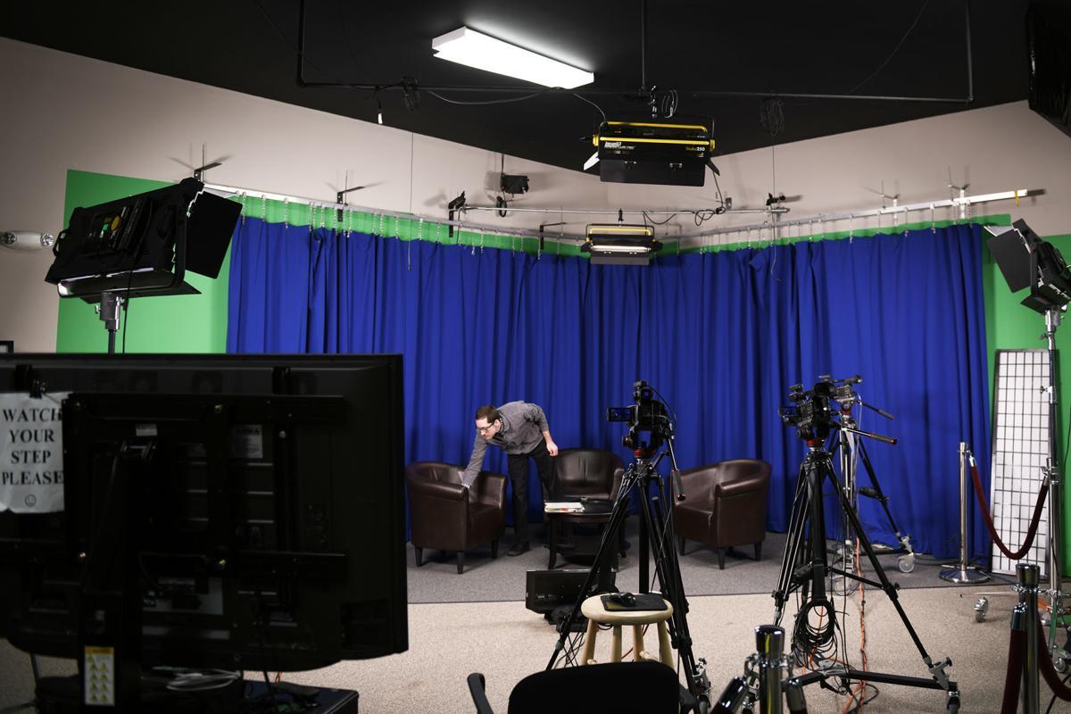 PEG-TV Studios