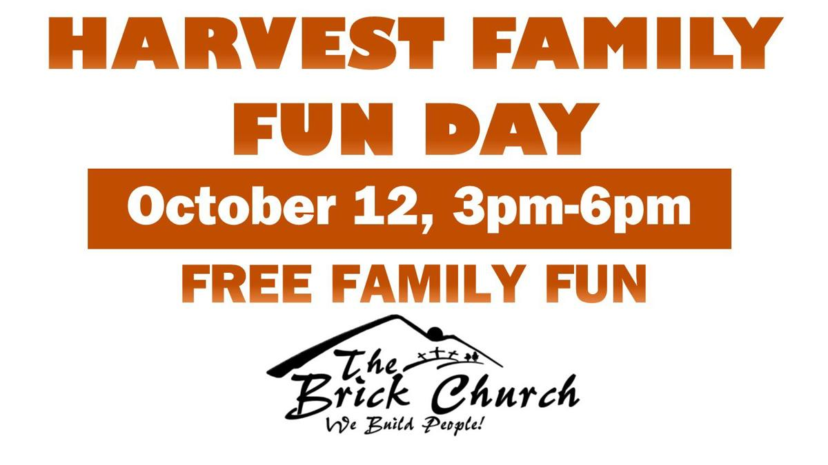 Harvest Family Fun Day
