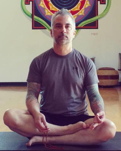 men's yoga brian sylvester