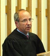 New Supreme Court Judge