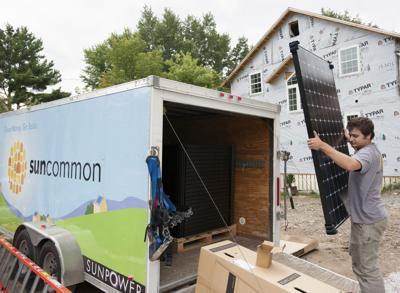 Vermont solar complaints focus on REC distribution