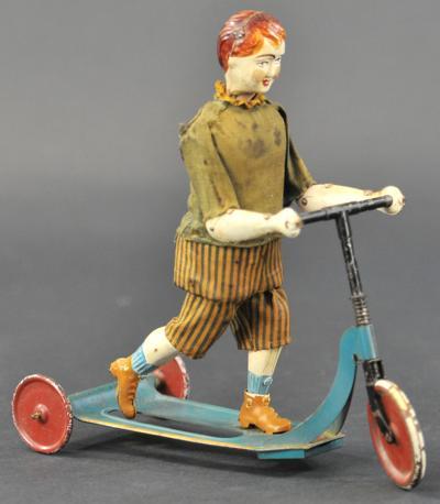 Kovels Scooter