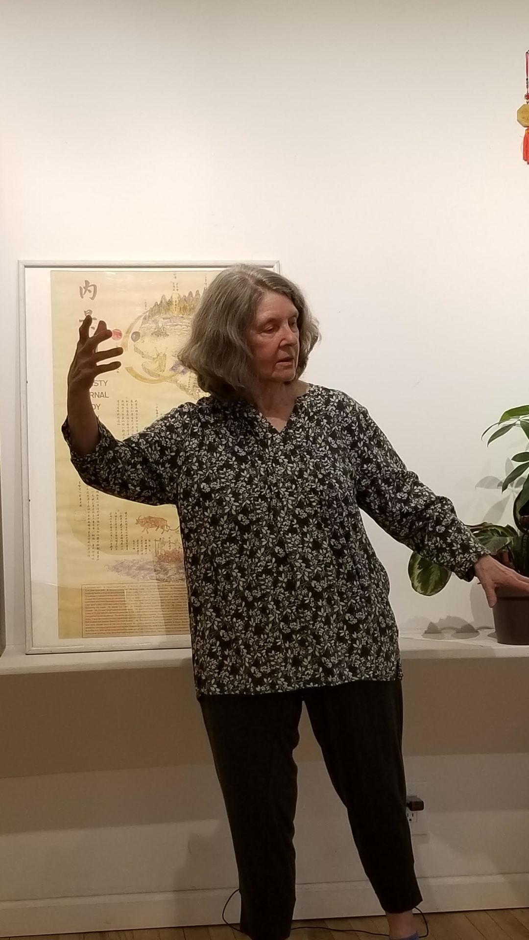 Mary Joan Waid