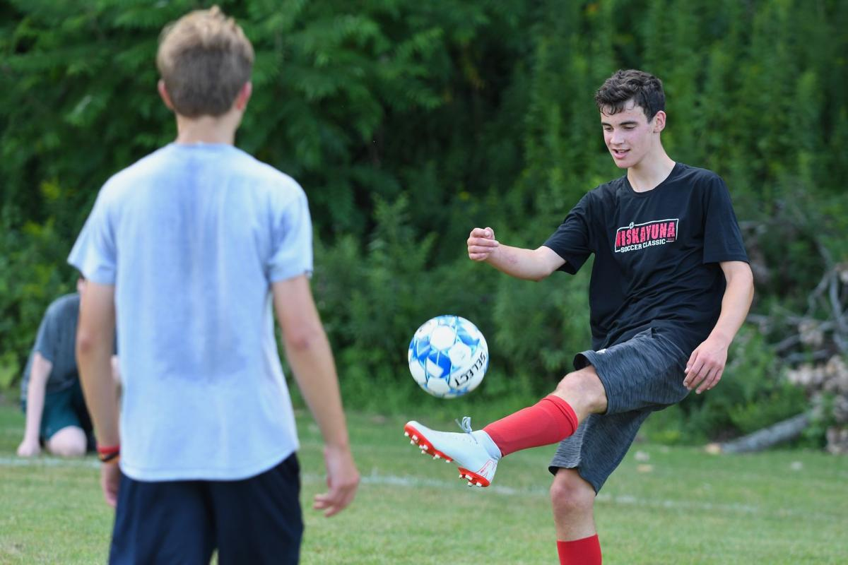 CVU leads boys soccer power rankings | Slider