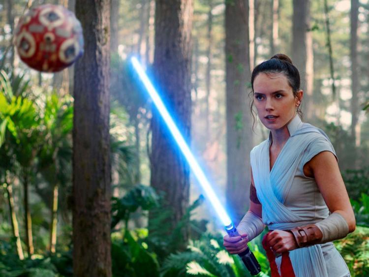 Star Wars: Episode IX – The Rise of Skywalker (PG-13)