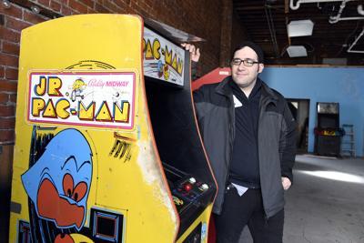 Arcade - Grandchamp