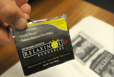 Panel delves into synthetic drugs, huffing | News