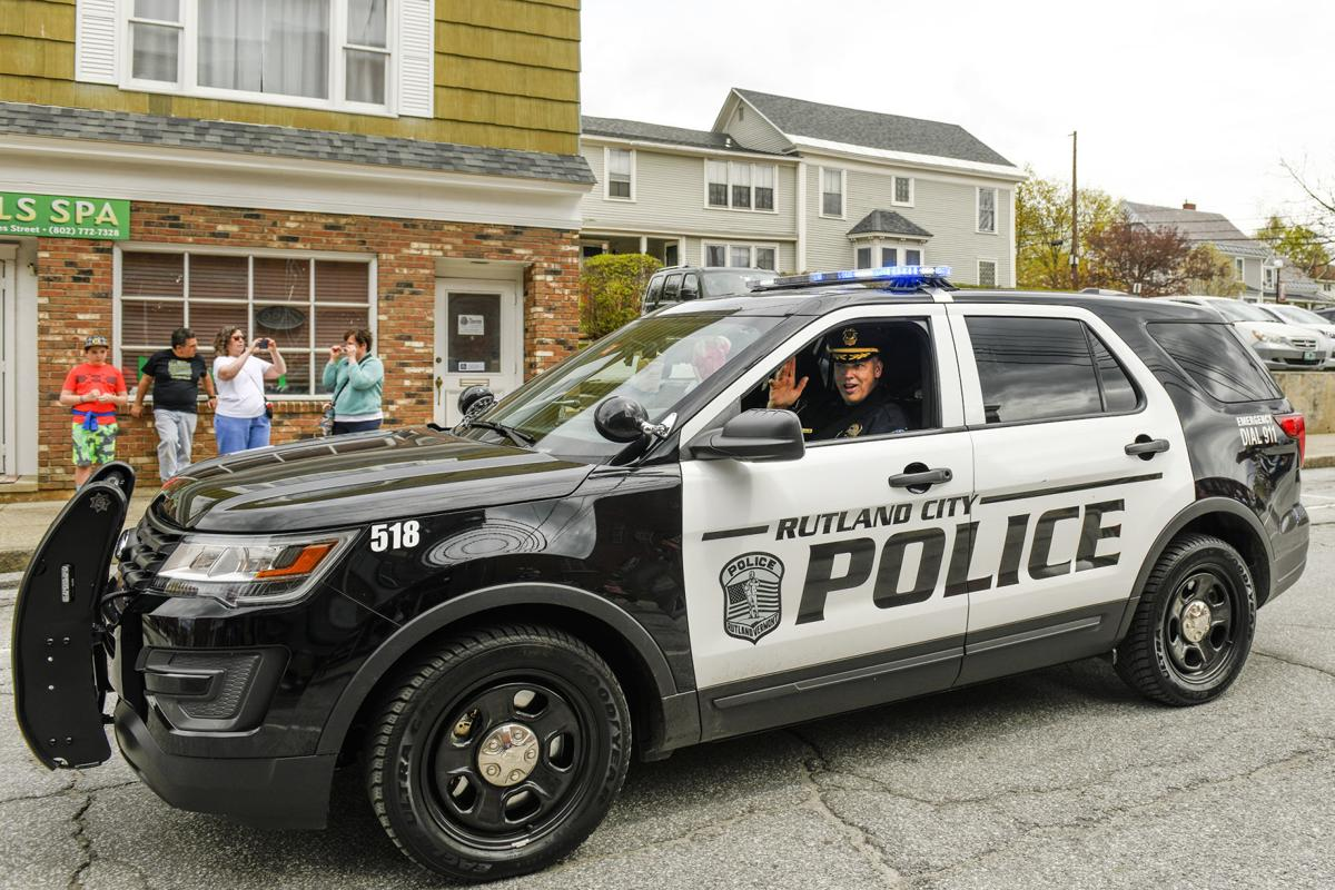 Police Department - City of Rutland, Vermont