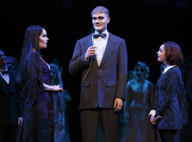 Wednesday Addams Getting Married Rutlandheraldcom
