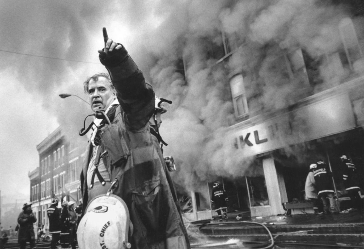 Randolph's storyteller: Chandler exhibits Bob Eddy's photojournalism