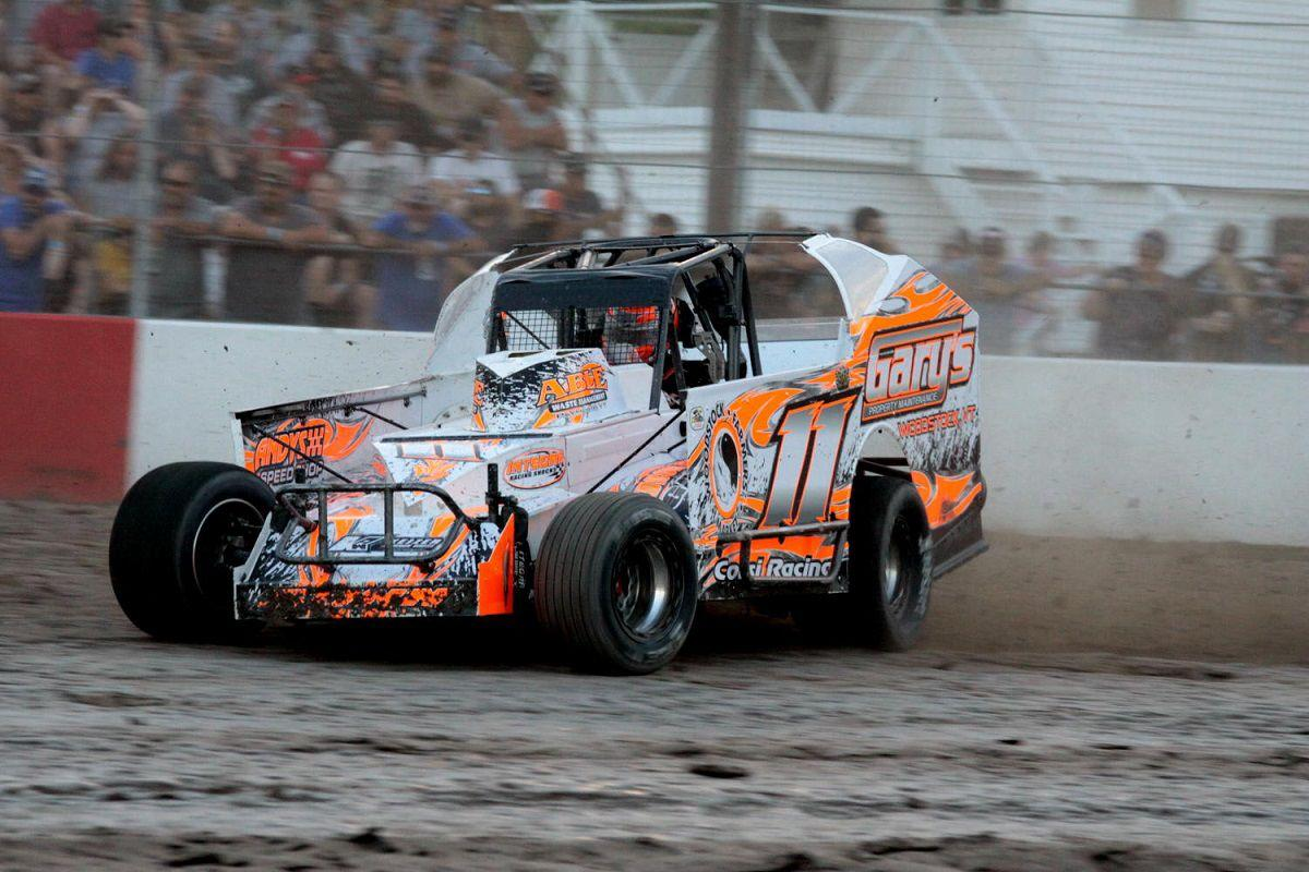 murray stays hot, sunn dashes to head of devils' bowl pack