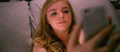 Sabataso on film: 'Eighth Grade' relives the awkwardness of today's teens