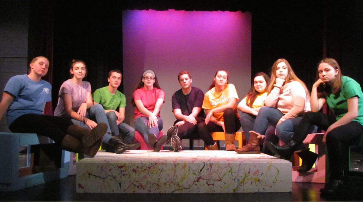 MSJ Theater - Cast