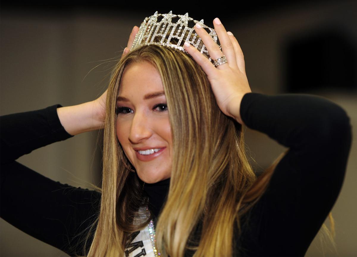Miss Vermont 2019