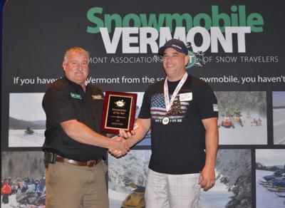 dougtodd snowmobile award - Keith story 0910