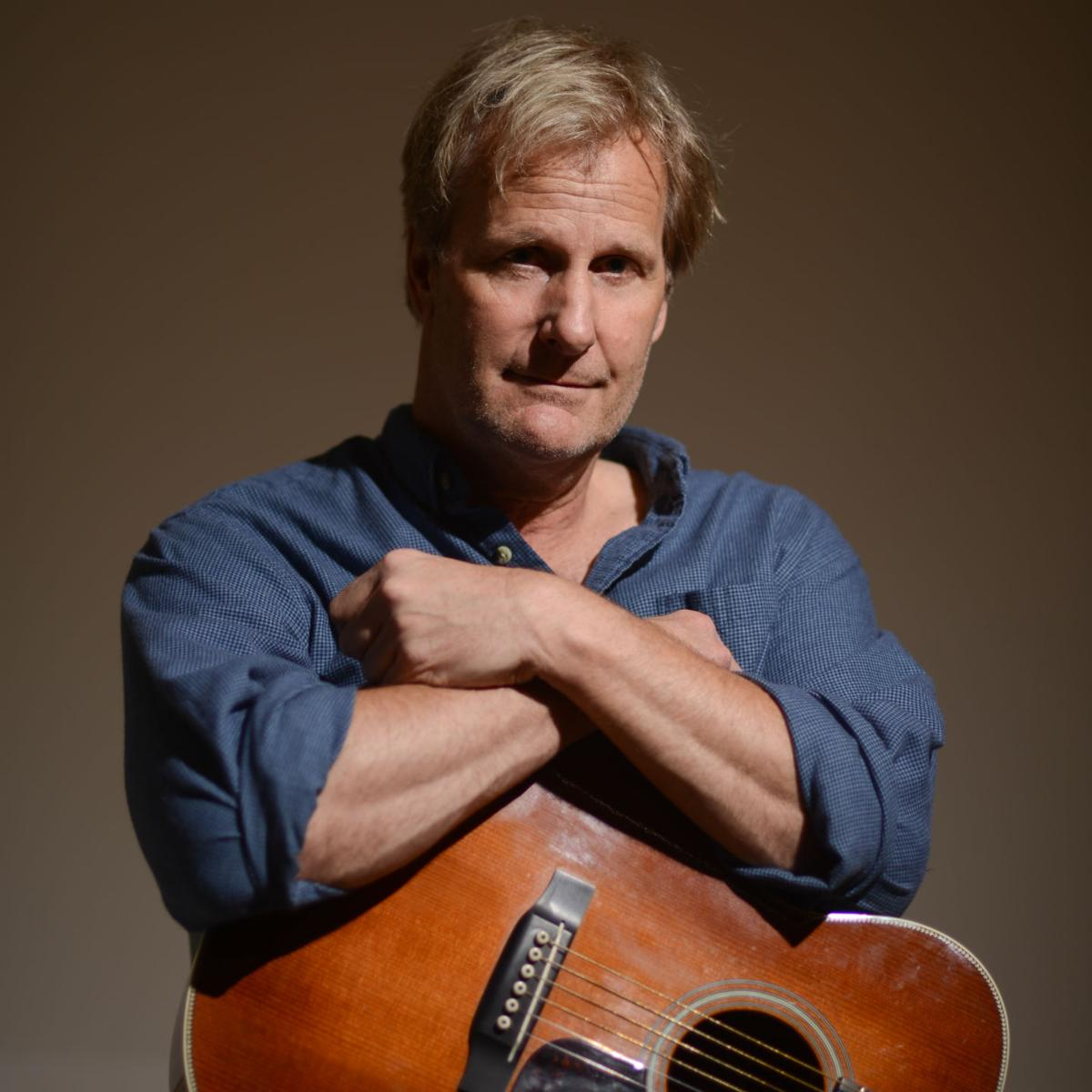 Hollywood's Jeff Daniels brings his musical talents to Stowe