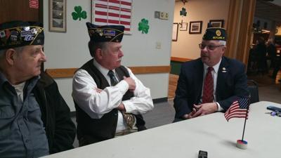 American Legion at 100