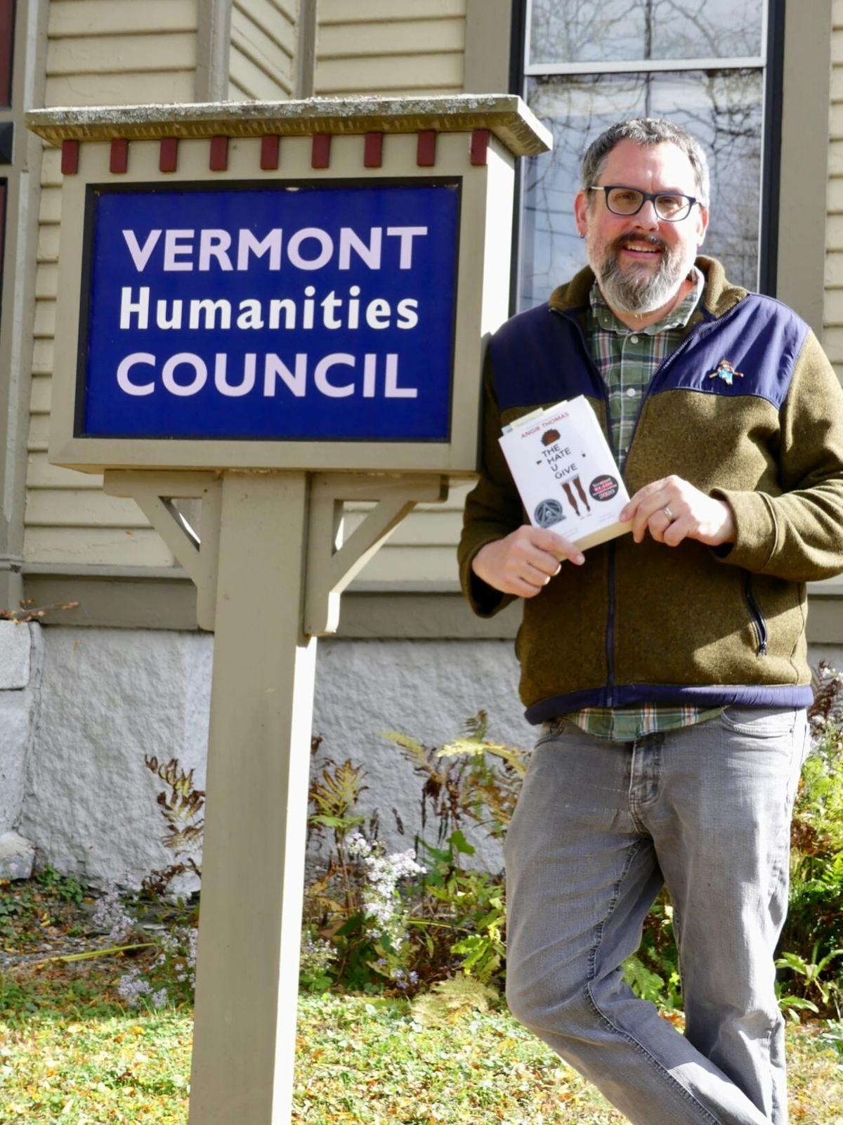 Facing Race Issues: Vermont Humanities Council provides a learning moment