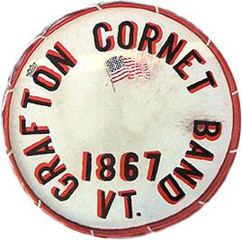 Grafton Cornet Band