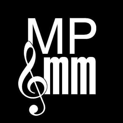 MP&mm logo