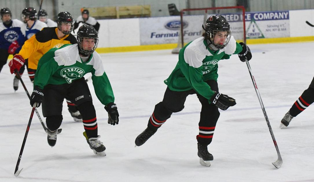 Rutland hockey looks to take step forward